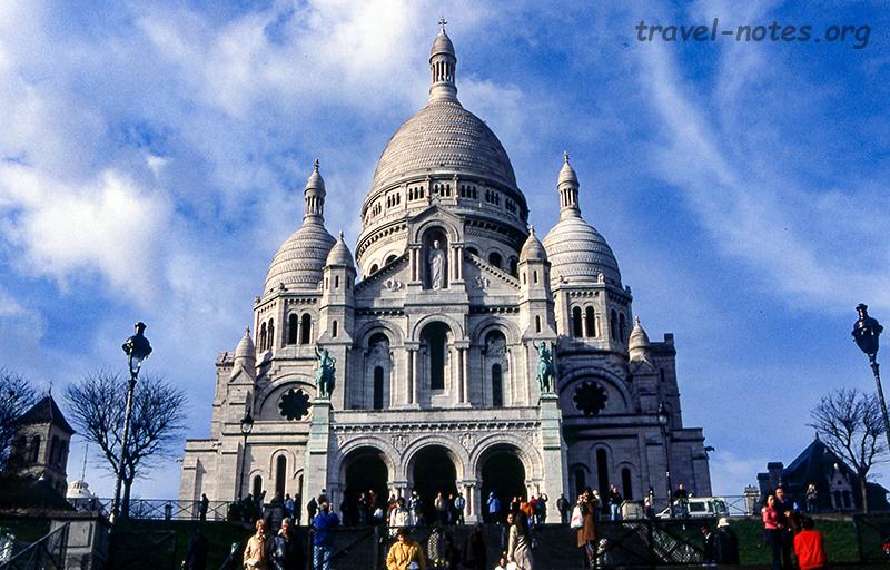Sacred Hearts Basilica