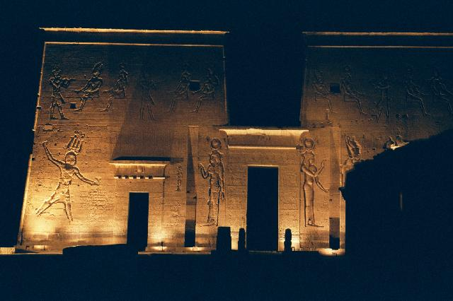 Philae (Sound and Light show)